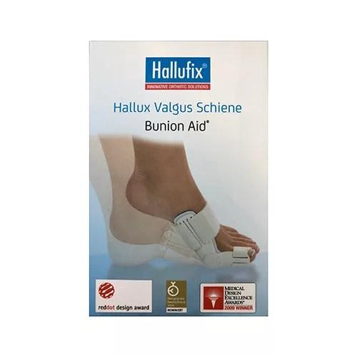 不是現貨,預計6月30日出貨: Hallufix 德國24小時拇趾外翻矯正器 | HOLOS 新活方