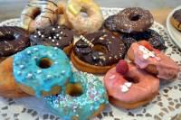 Donut Rezept: Perfekte Donats selber machen   holozaen.de