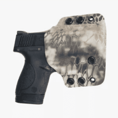 Click Holsters (Brigandine) OWB Kydex Holster