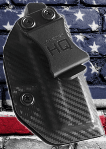 hq holster flag