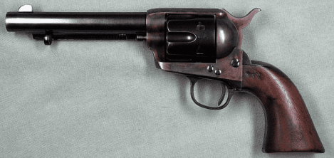 Colt 1873 Single Action Army (1873)