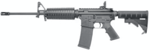 Colt AR6720