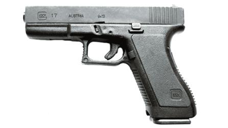 Glock 17 (1982)