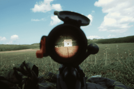 Choosing The Right Optics For The Right Purpose