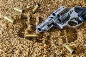 j frame pistol