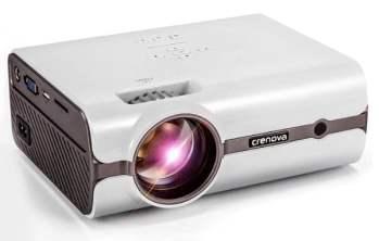 Crenova XPE496 Projector