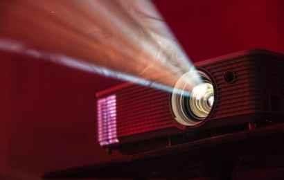 best projectors under $100