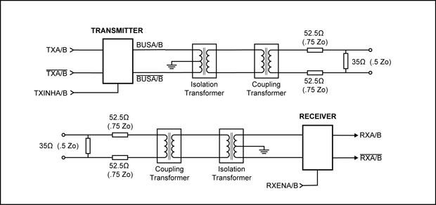 transformer circuit transformers