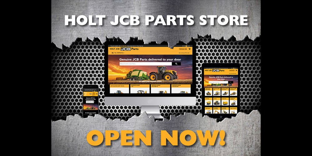 medium resolution of holt jcb online parts