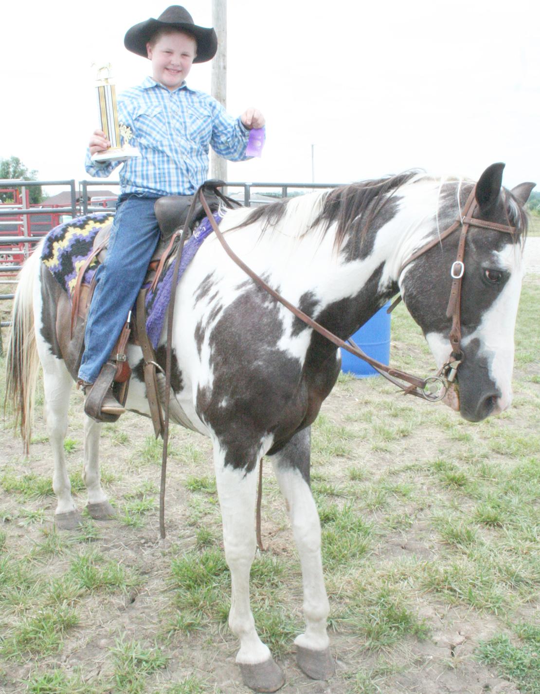 4 H Horse Show