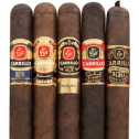 E.P. Carrillo Toro Maduro Sampler