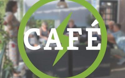 Vaste openingstijden Energiecafé