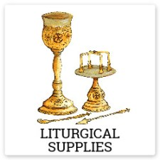 Liturgical Supplies