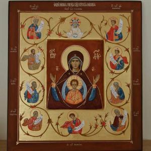 Theotokos of Kursk