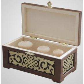 prosvora seal box