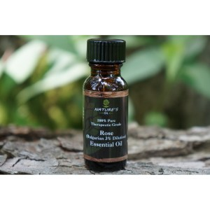 rosebulgarianoil