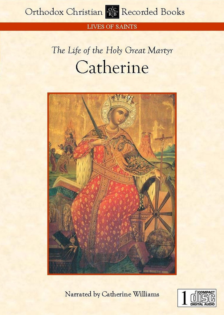 Catherine the Great Martyr Audiobook