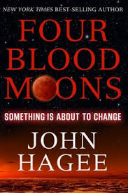 Four Blood Moons Book