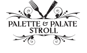 11th Annual Palette and Palate Stroll Scheduled for July