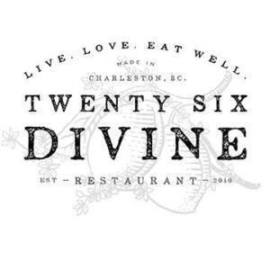 Twenty Six Divine Hosts Winter Wonderland Holiday Party on