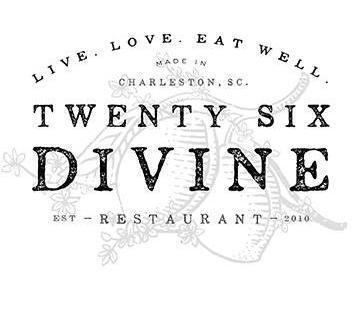 Twenty Six Divine Hosts Winter Wonderland Holiday Party on