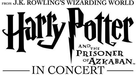 """Harry Potter and the Prisoner of Azkaban in Concert"