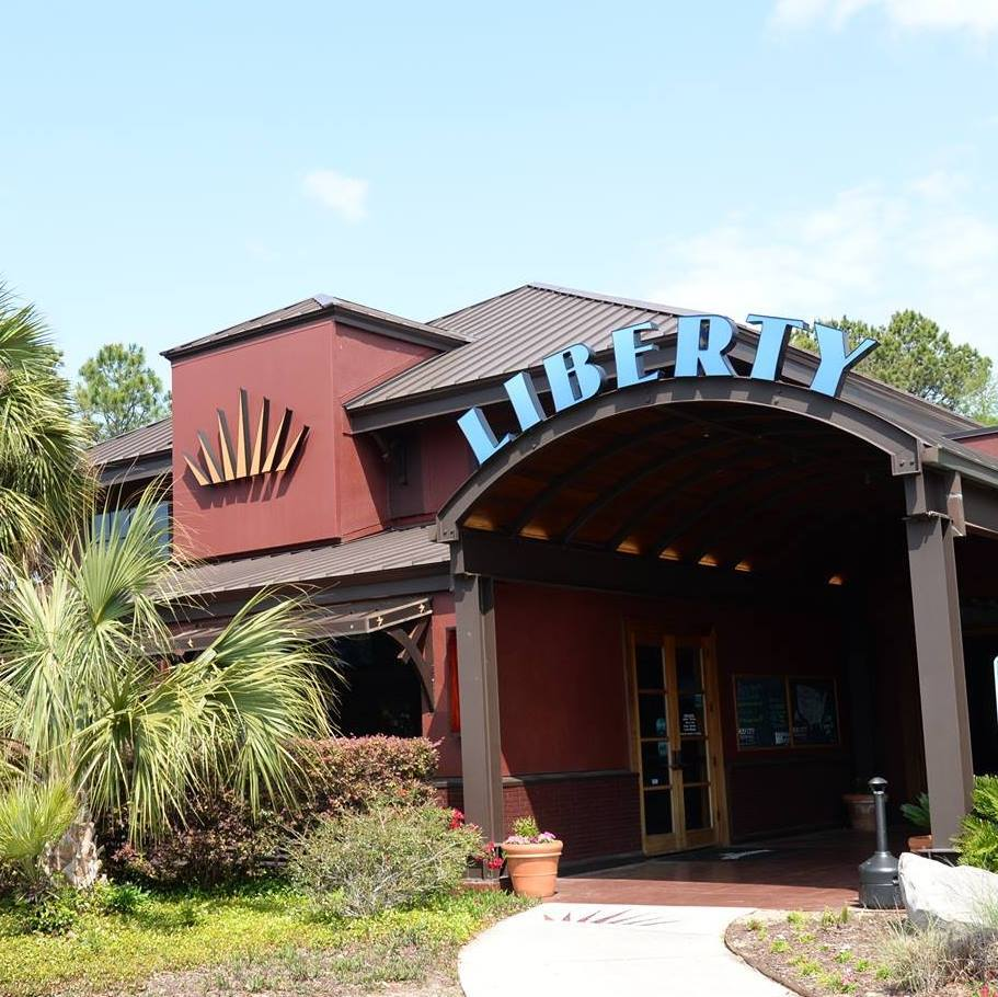 Liberty Tap Room  Grill to Close Friday  Holy City Sinner
