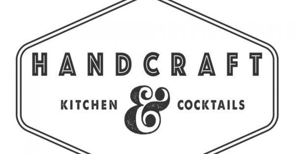 Handcraft Kitchen & Cocktails Now Open at 11 am Seven Days