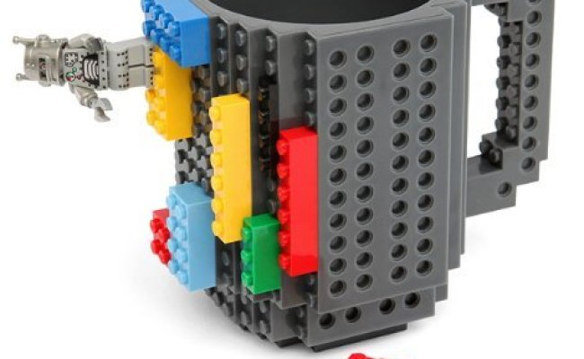 13 Cool Gifts For Lego Lovers Holycool Net