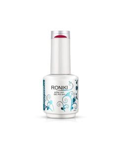 Tonos rojos esmaltes roniki gel polish web Holy cosmetics