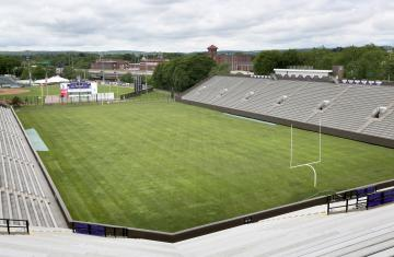 Athletic Facilities College of the Holy Cross