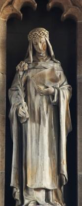 St. Catherine of Siena