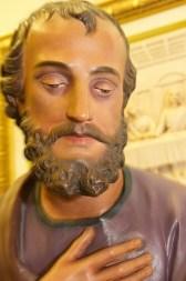 St. Joseph closeup