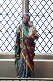 Statue of St. Jospeh
