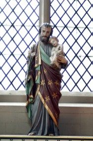 Statue of St. Jospeh