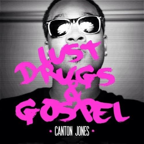 canton jones thats me