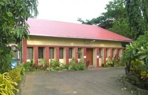 redemptorist-house