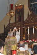 Elevation of the Sacred Host