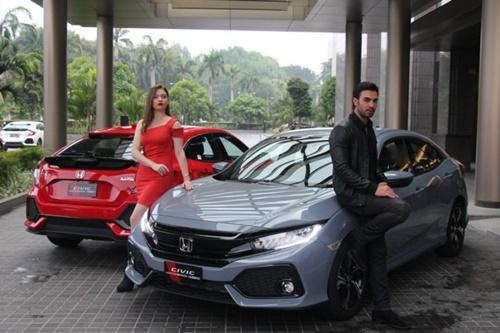 Promo Honda Civic