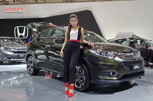 Promo Honda HRV 2019