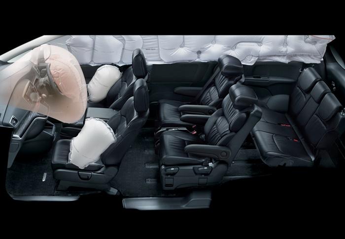 Honda Odyssey14