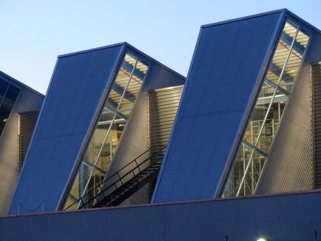 Modern Design Roof