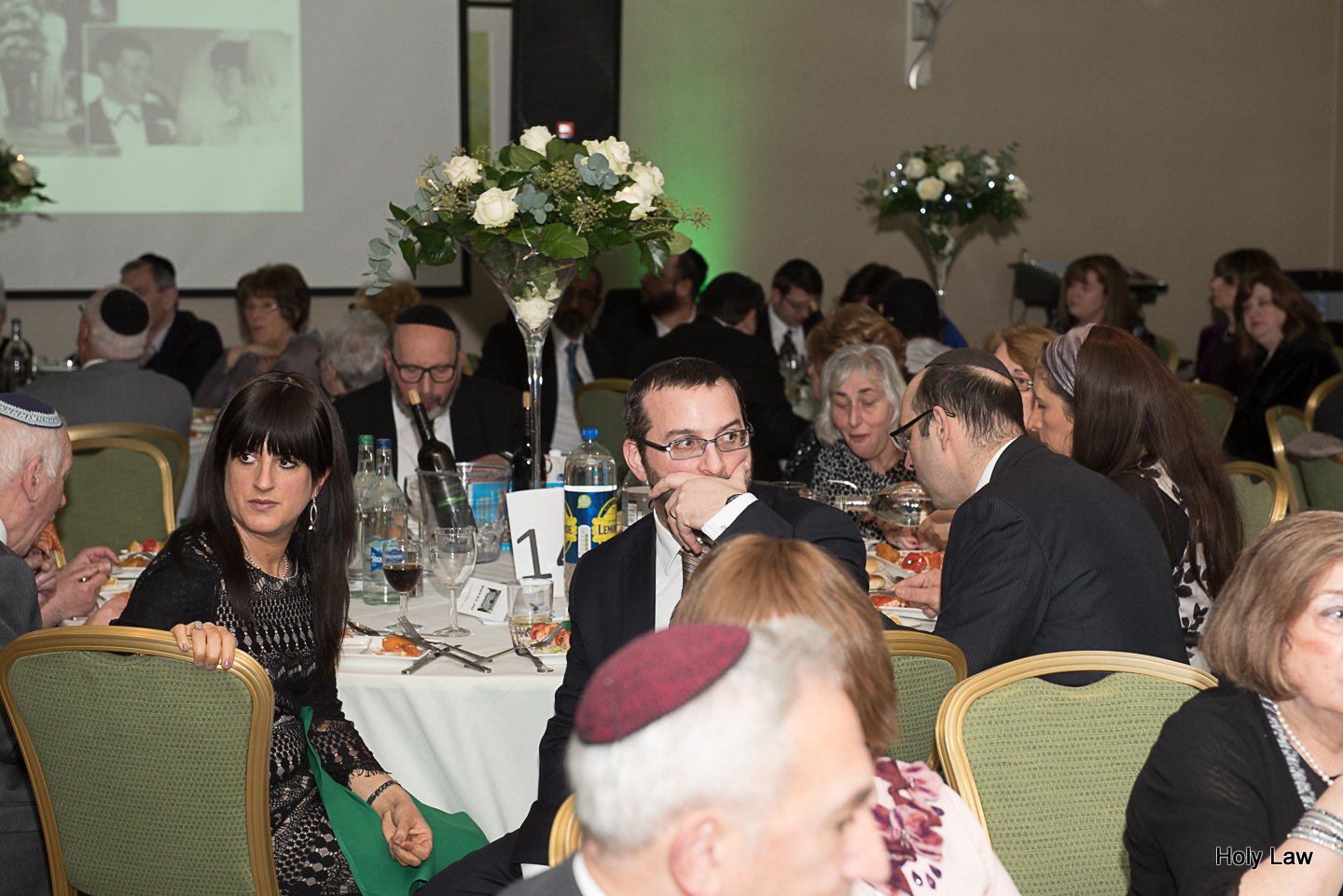 150 Yr Dinner Holy law-95