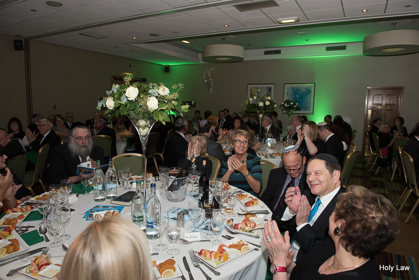 150 Yr Dinner Holy law-97