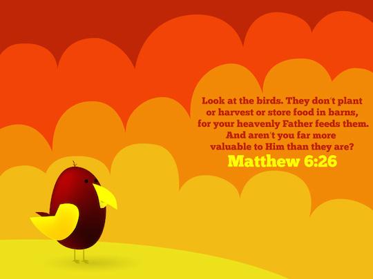 Matthew-6-26