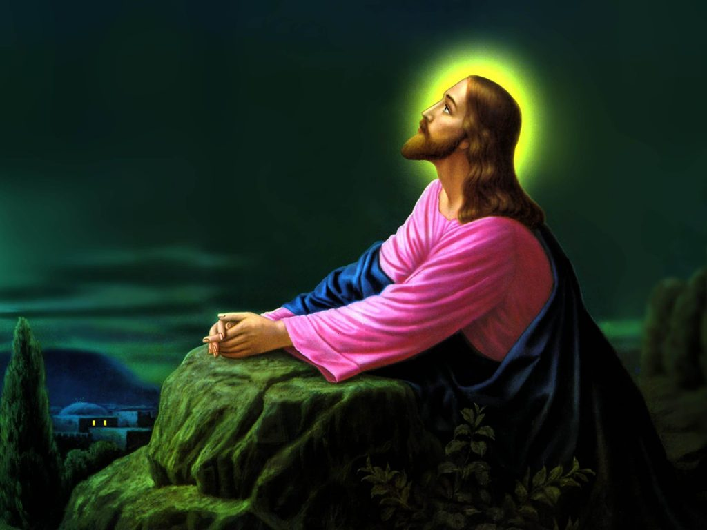 jesus wallpapers free download