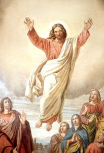 Image result for image of the resurrection of jesus christ