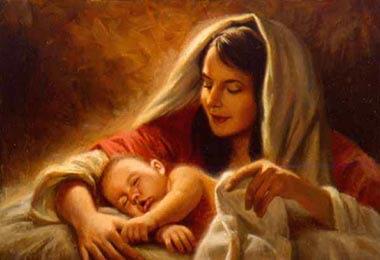 child jesus image free