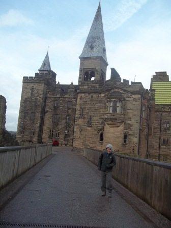 Alton Castle 2014