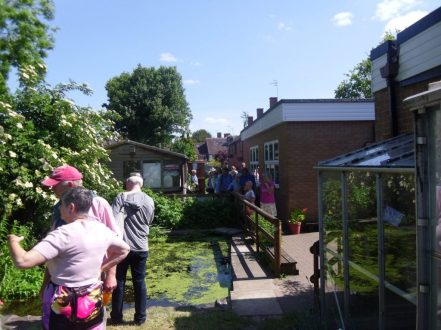 Open Gardens 2015 16